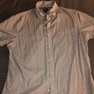 Apt. 9 men's dress shirt